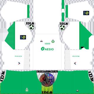 Saint-Etienne-kit-dls-2021-away