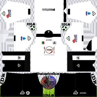 Spezia Calcio DLS Kits 2021