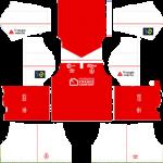Stade de Reims DLS Kits 2021
