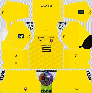Stade-Rennais-kit-dls-2021-gk-home
