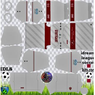 VfB Stuttgart DLS Kits 2021
