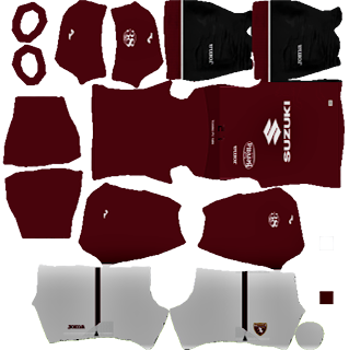 Torino FC DLS Kits 2021