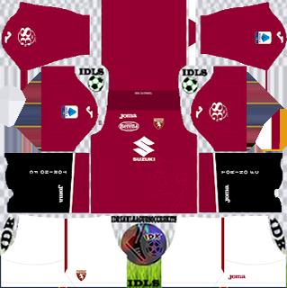 Torino-kit-2020-2021-home