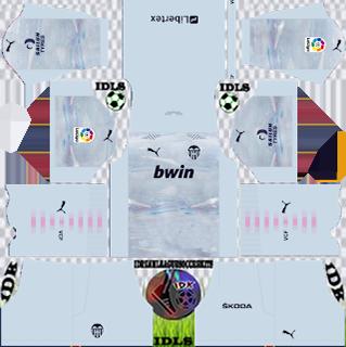 Valencia-kit-2020-2021-third