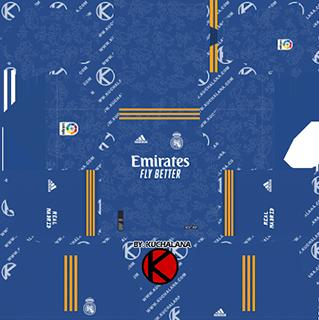real madrid away kit 2021-22