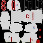 Sevilla FC DLS Kits 2021