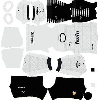 Valencia CF DLS Kits 2021