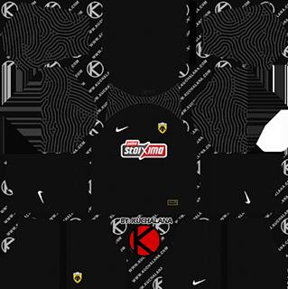 AEK fc away kit 2021-22
