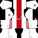 AFC Ajax DLS Kits 2022