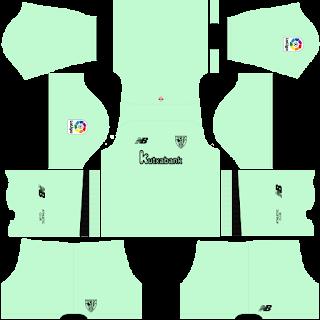 Athletic Bilbao away kit 2022