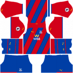 Crystal Palace DLS Kits 2022