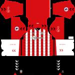 Southampton FC DLS Kits 2022