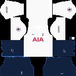 Tottenham Hotspur DLS Kits 2022