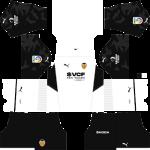 Valencia CF DLS Kits 2022
