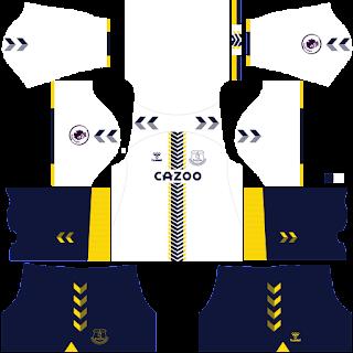 everton third kit 2022