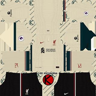 liverpool away kit 2021-22