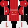 Manchester United DLS Kits 2022