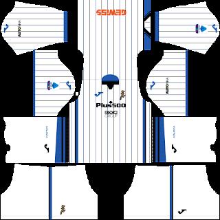 Atalanta away kit 2022