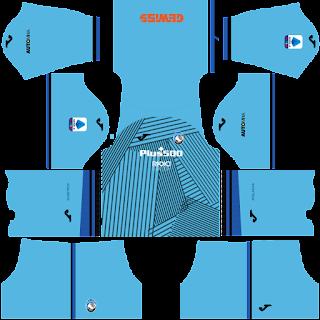 Atalanta gk away kit 2022