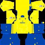 Cádiz CF DLS Kits 2022