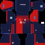 Cagliari Calcio DLS Kits 2022
