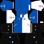 Deportivo Alaves DLS Kits 2022