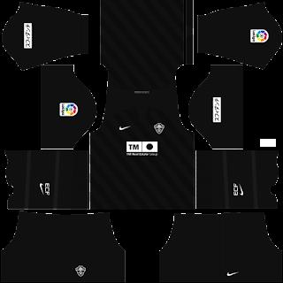 Elche away kit 2022