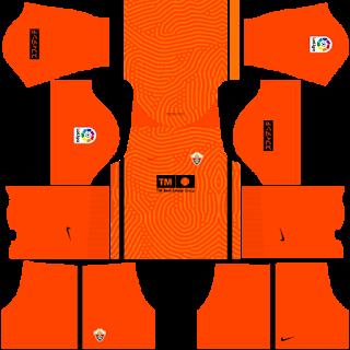 Elche gk home kit 2022