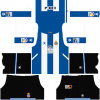 RCD Espanyol DLS Kits 2022