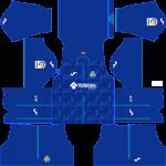 Getafe CF DLS Kits 2022