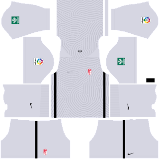 Granada gk away kit 2022