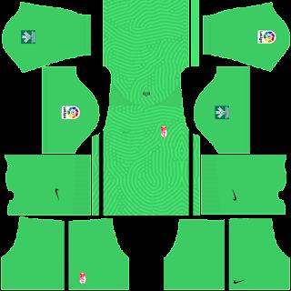 Granada gk home kit 2022