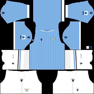 SS Lazio DLS Kits 2022