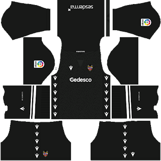 Levante gk home kit 2022