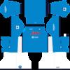 Napoli DLS Kits 2022