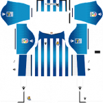 Real Sociedad DLS Kits 2022