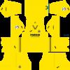 Villarreal CF DLS Kits 2022