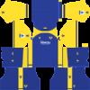 Hellas Verona FC DLS Kits 2022