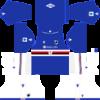 Sampdoria DLS Kits 2022