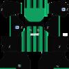 US Sassuolo Calcio DLS Kits 2022