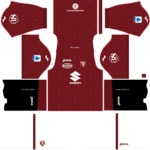 Torino FC DLS Kits 2022